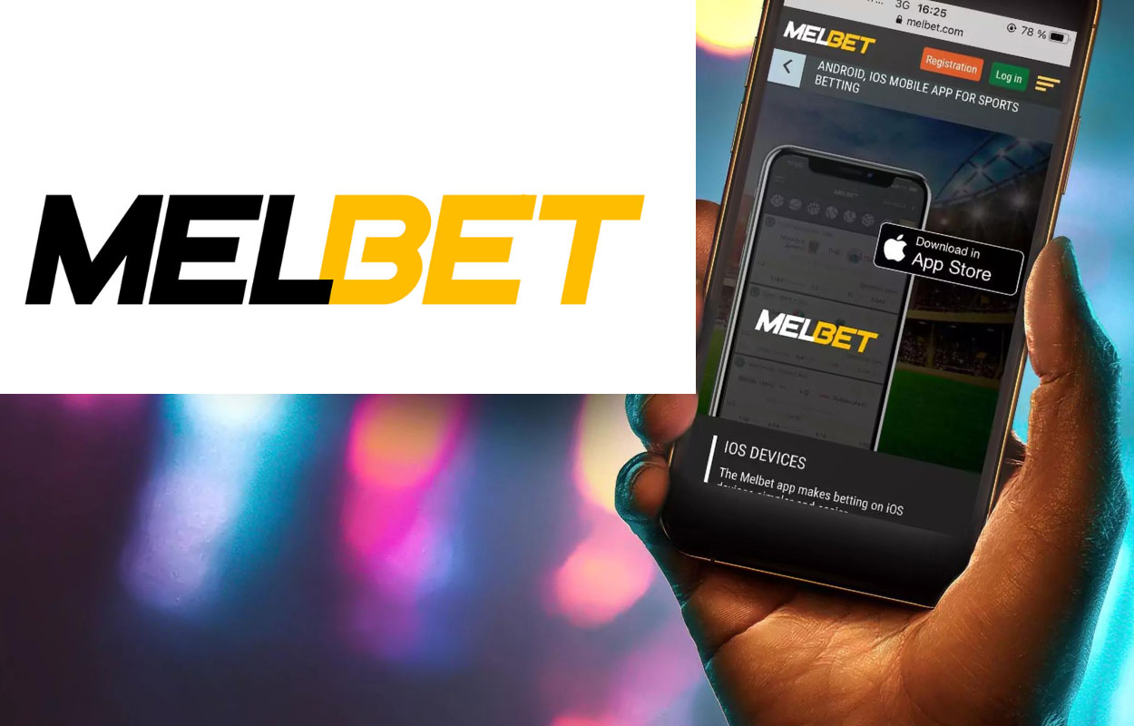 Melbet download process to experience downloading this app in their iOS mobile versions