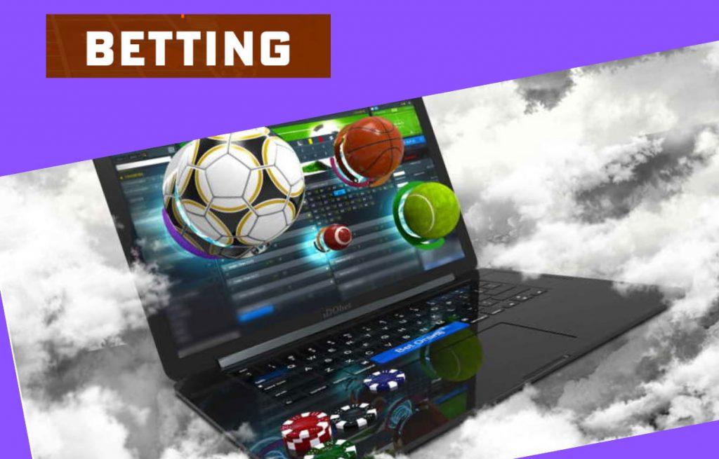 sports betting world
