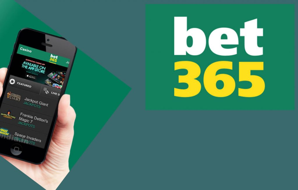 famous sports betting brands, Bet365