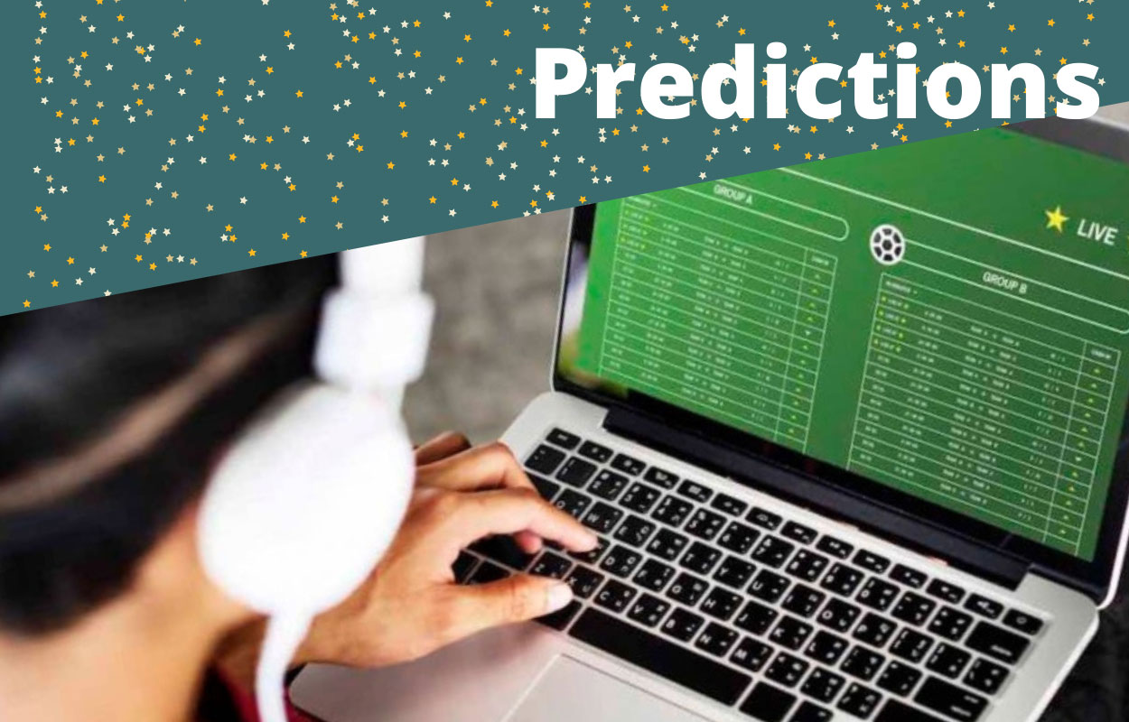 sports betting predict betting on various sports