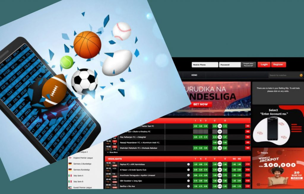 match betting is using decimal odds
