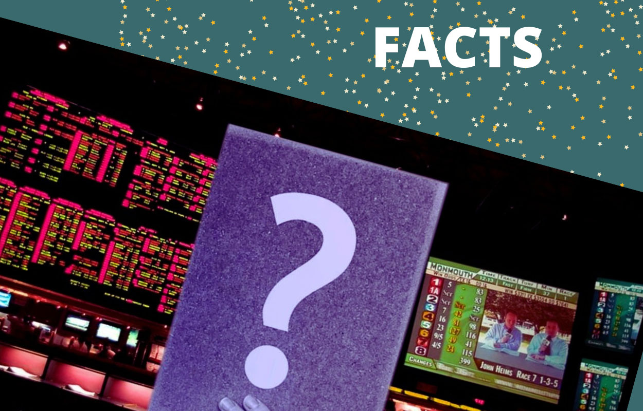 Facts To Know About Sports Betting