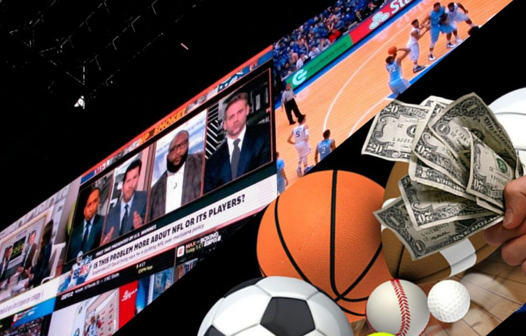 Popular Sport To Wager on - Football