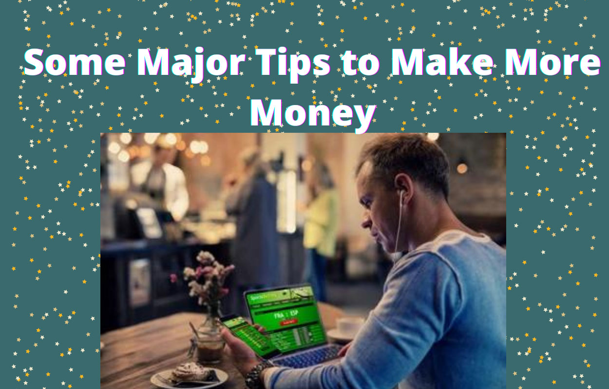 make more money in match betting